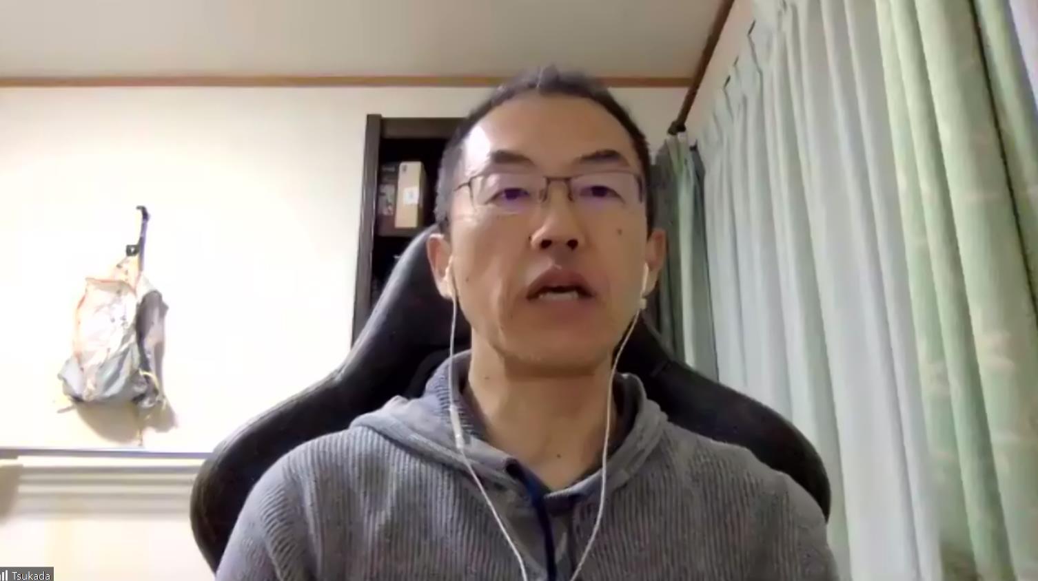 五代目会長 T田さん